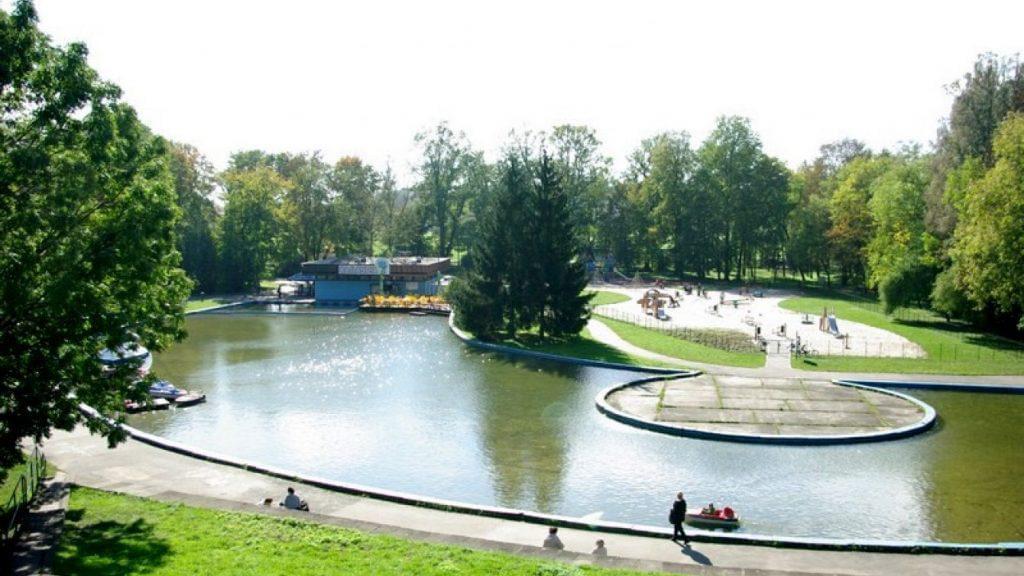 Der Jordan Park
