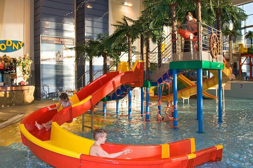 Der Aquapark