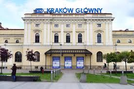 Dworzec Główny PKP