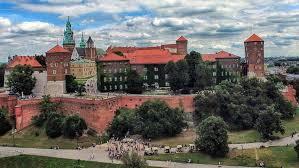 Zamek Krółewski na Wawelu