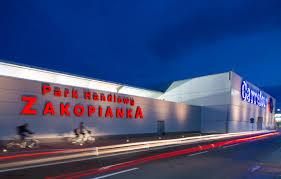 Centrum Handlowe Zakopianka