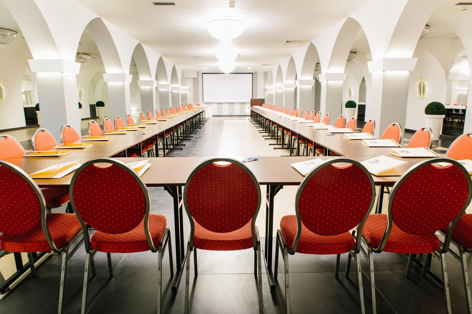 Zweitägiges- Konferenzangebot