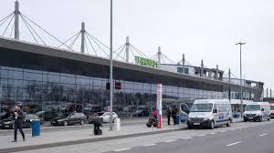 Lotnisko Katowice – Pyrzowice